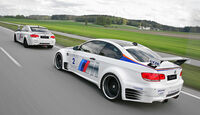 G-POWER M3 TORNADO CS / G-POWER M3 GT2 S