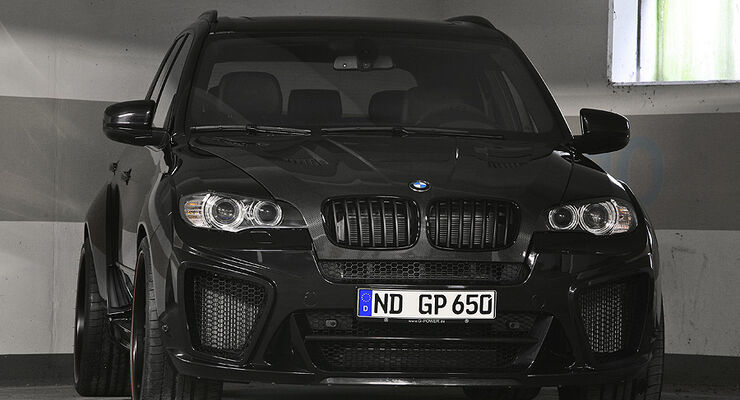 g power bmw x5 m power suv mit 725 ps auto motor und sport. Black Bedroom Furniture Sets. Home Design Ideas
