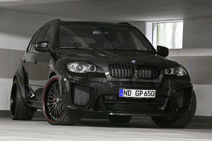 g power bmw x5 m power suv mit 725 ps auto motor und sport. Black Bedroom Furniture Sets. Home Design Ideas