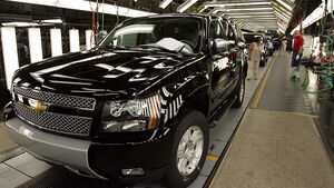 GM-Produktion