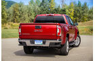 GMC Canyon Pickup Diesel 2016
