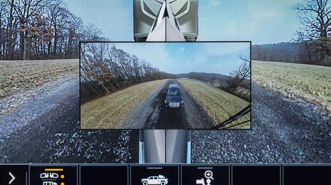 GMC Sierra HD (2020)