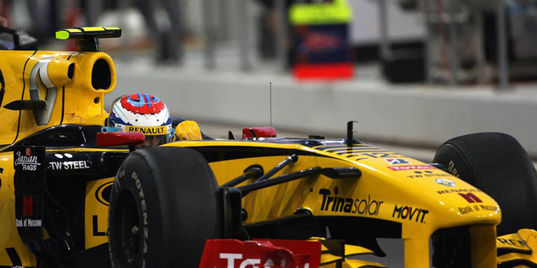 GP Abu Dhabi 2010