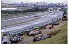 GP Brasilien 2003 - Interlagos