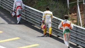 GP Brasilien