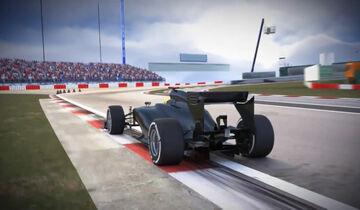 GP Deutschland 2013 - Pirelli Video Screenshot
