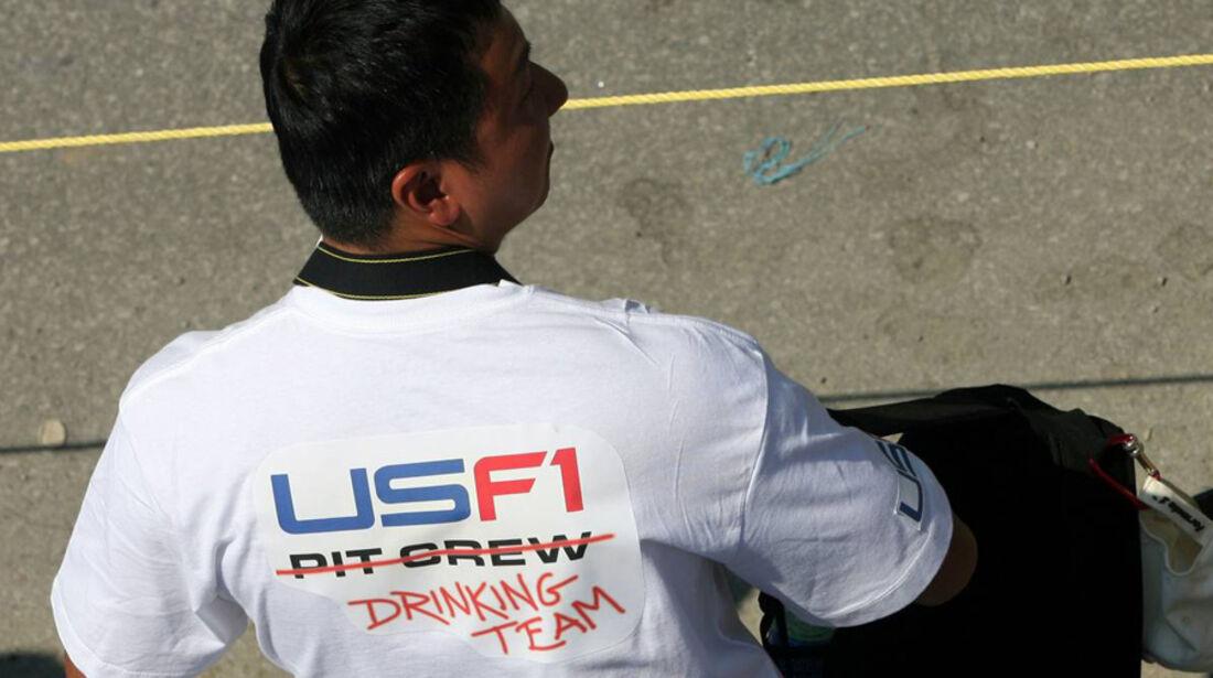 GP Kanada 2010 USF1 Fans
