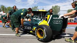GP Kanada - Pirelli Medium
