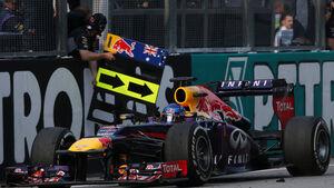 GP Malaysia 2013