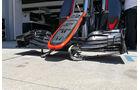 GP Malaysia - McLaren-Honda - Formel 1 - Freitag - 27.3.2015