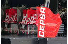 GP Malaysia - Toro Rosso - Formel 1 - Mittwoch - 25.3.2015
