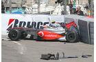 GP Monaco 2009 Heikki Kovalainen