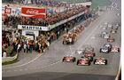 GP Österreich - Historie