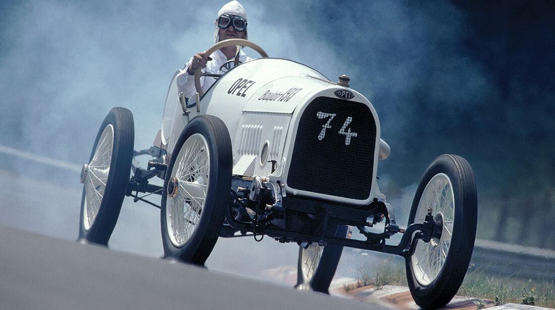 GP Rennwagen 1913