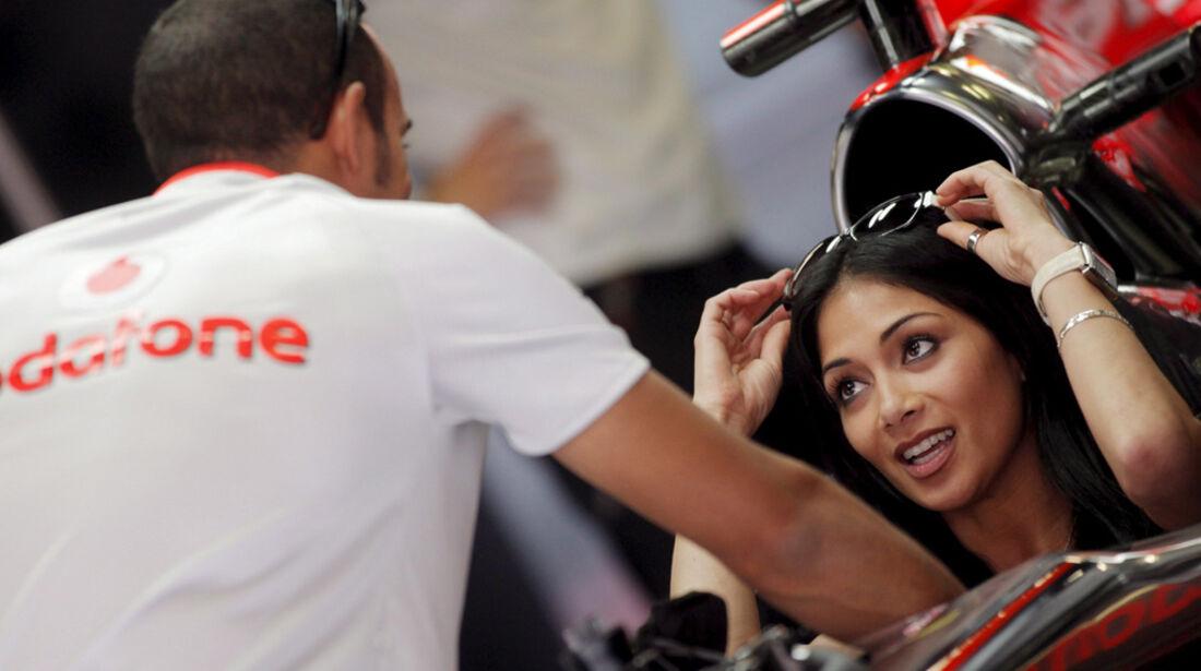 GP Spanien 2009 Qualifying