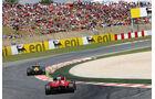 GP Spanien 2011
