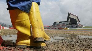 GP Tagebuch 2012 England