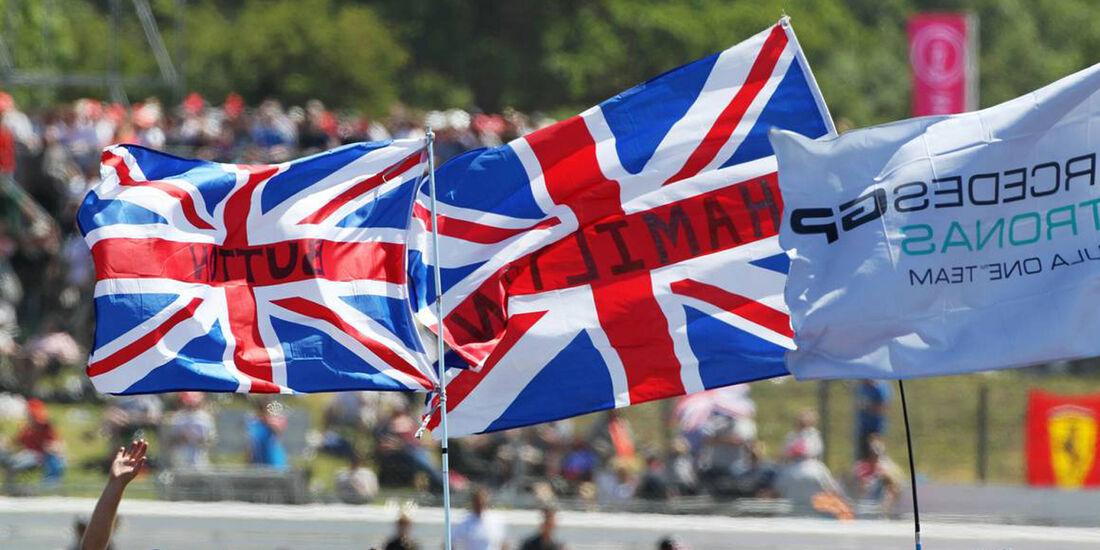 GP Tagebuch 2013 England