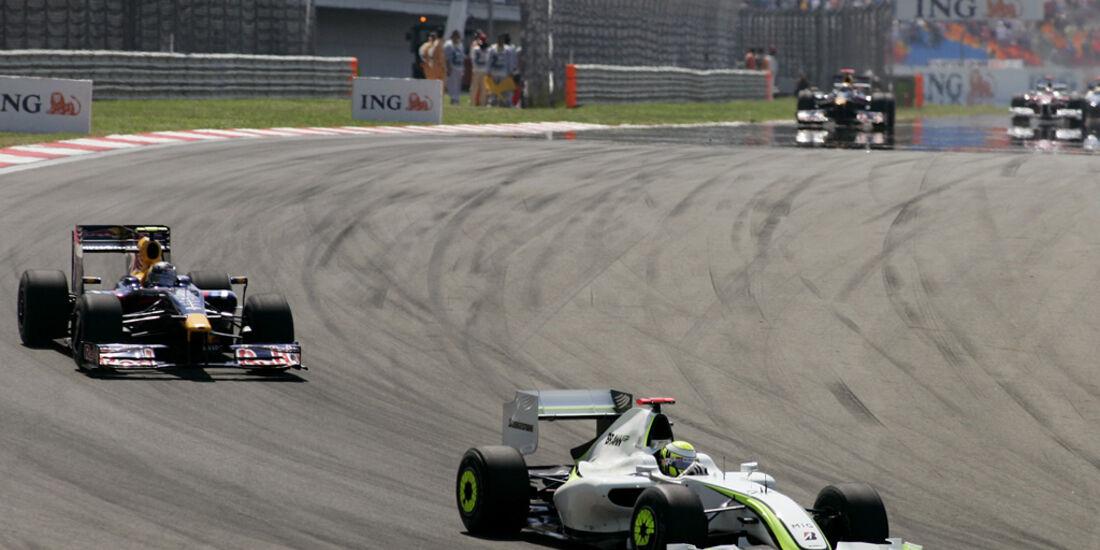 GP Türkei 2009