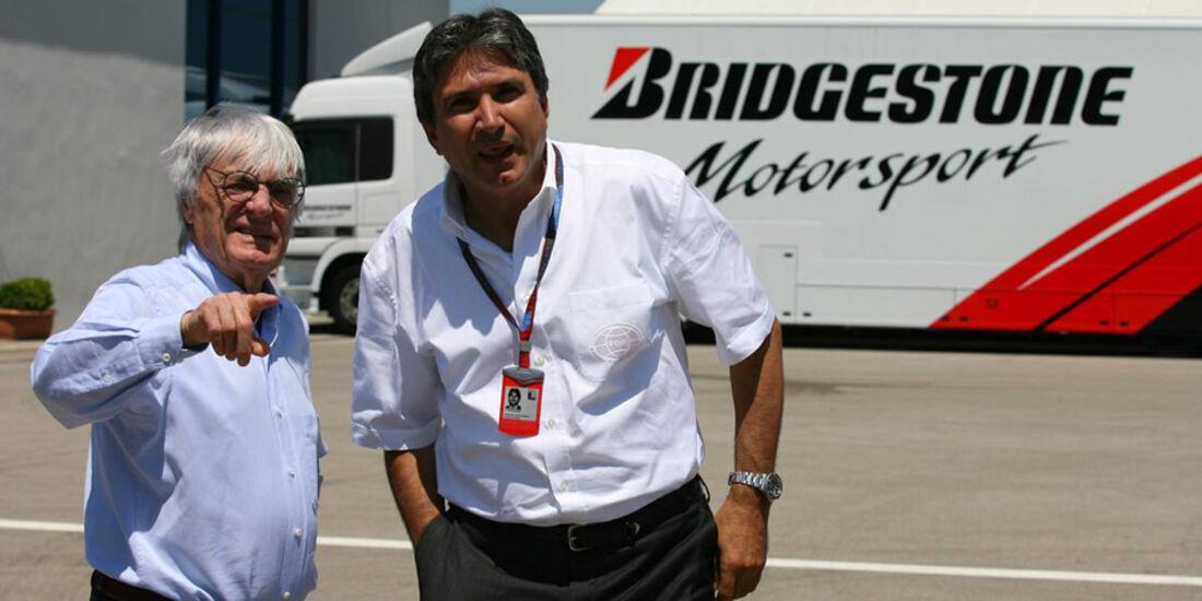 GP Türkei 2010