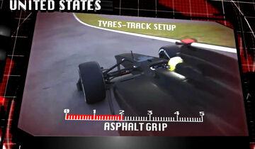 GP USA - Austin - Screenshot - Pirelli-Vorschau - 2014
