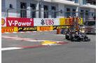GP2 - Formel 1 - GP Monaco - 23. Mai 2014