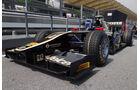 GP2 - GP Malaysia - 22. März 2012