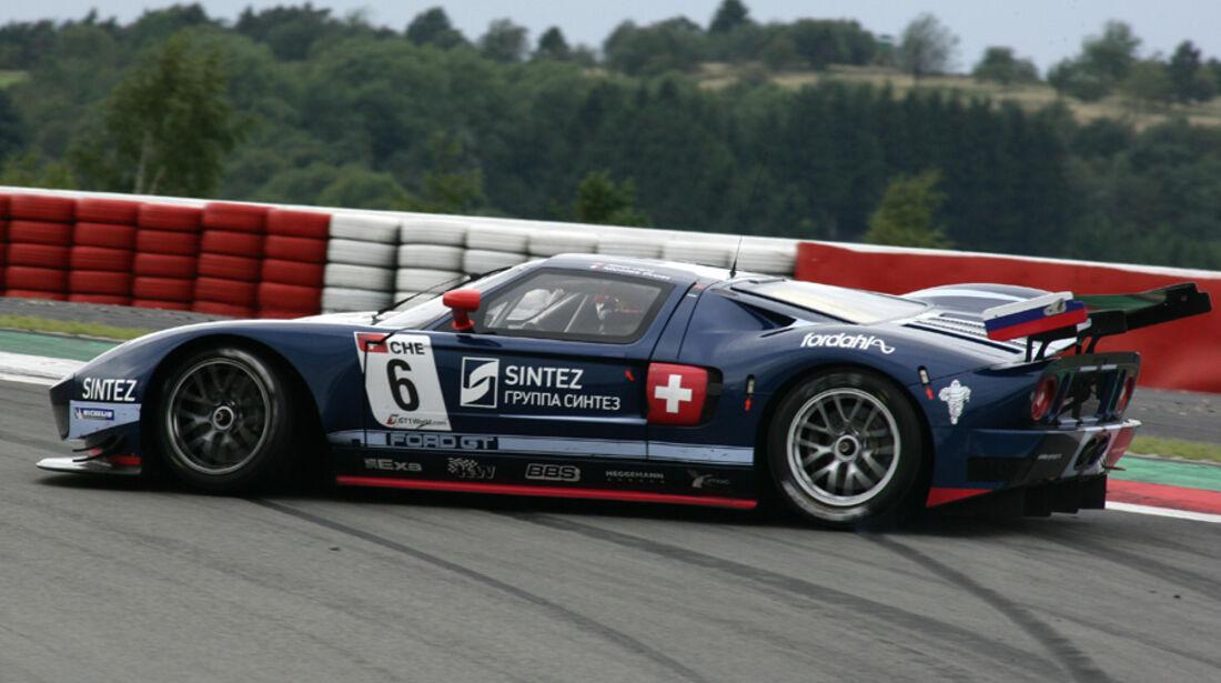 GT1 Nürburgring 2010