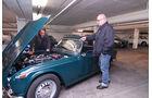 Garage 11, Autohaus