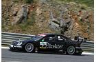 Gary Paffett Mercedes DTM 2004