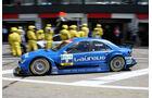 Gary Paffett Mercedes DTM 2007
