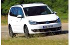 Gasautos, VW Touran TSI Eco Fuel