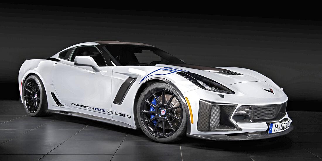 Geiger-Corvette Carbon 65