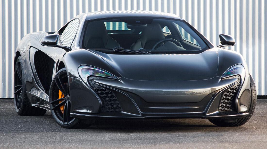 Gemballa McLaren GT