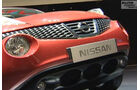 Genf-TV Nissan Juke  2010