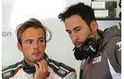 Giedo van der Garde - Sauber - Formel 1 - GP Belgien - Spa-Francorchamps - 22. August 2014