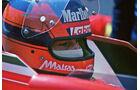 Gilles Villeneuve 1978 GP Belgien Zolder