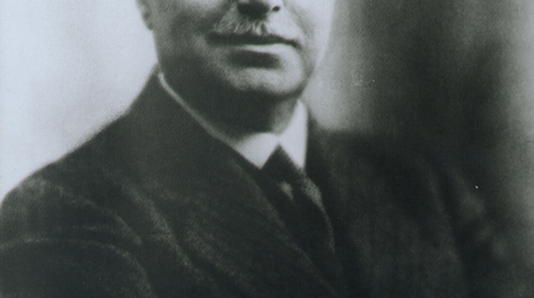 Giovanni Agnelli I.