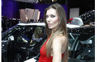 Girls Autosalon Paris 2066