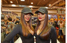 Girls Essen Motor Show 2014