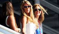 Girls - Formel 1 - GP Bahrain - Sakhir - 4. April 2014