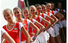 Girls - Formel 1 - GP Monaco - 27. Mai 2016