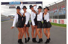 Girls GP Australien 2012 Melbourne
