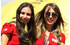 Girls - GP Australien 2014