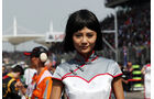 Girls - GP China 2013