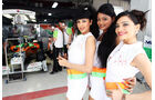 Girls GP Indien 2011