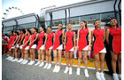 Girls - GP Singapur 2013