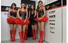 Girls - WTCC Suzuka 2013