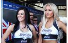 Girls - Word Endurance Championship Silverstone 2013
