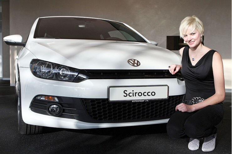 Glamour-Scirocco